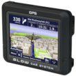 Poręczna nawigacja 3,5 cala dla turystów - BLOW GPS 35V