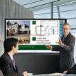 Sharp wprowadził innowacyjne oprogramowanie Touch Display Link