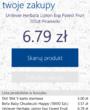 Kupuj oszczędnie z aplikacją ?ileWyjdzie??
