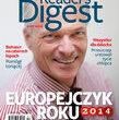 """Szwajcarski biznesmen Thomas Minder Europejczykiem Roku 2014 magazynu """"Reader's Digest"""""""
