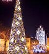 Znamy finalistów 5. edycji plebiscytu miast ?Świeć Się z ENERGĄ?. 13 stycznia dowiemy się, które miasto w Polsce świeci się najpiękniej