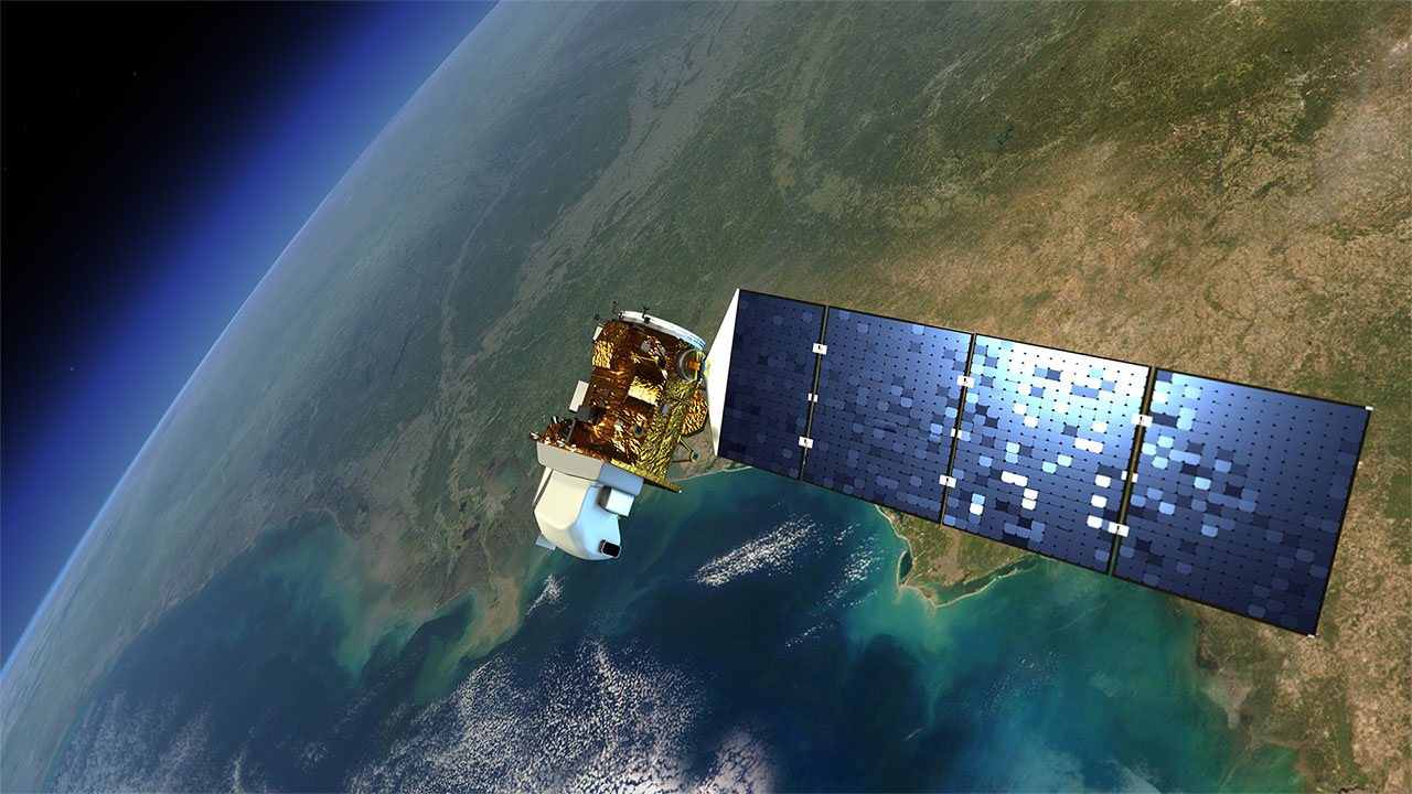 Fot. NASA Goddard Photo and Video  Foter.com  CC BY
