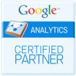 Conversion zostało Certyfikowanym Partnerem Google Analytics