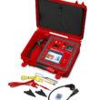 Miernik do kontroli aparatury medycznej Benning ST750