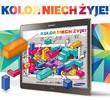 ,,Kolor niech żyje? czyli niestandardowa kampania Samsung GALAXY Tab S