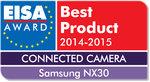 NX30-EISA Award.jpg