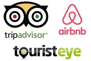 Najlepsze aplikacje dla podróżnika Top 10