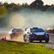 Elimen E-RX1: pierwszy polski  samochód elektryczny do rallycrossu